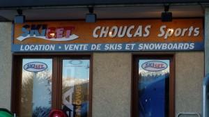 Location Ski Doucy Combelouviere